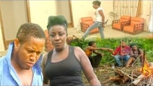 Video: QUEEN OF THE EVIL FOREST (INI EDO)  - Latest Nigerian Nollywood Movies